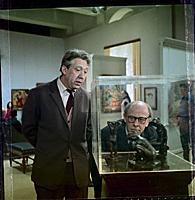Кадр из фильма «Старики-разбойники», (1971).