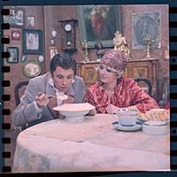 Кадр из фильма «Не может быть!», (1975).