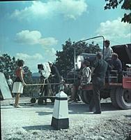 Кадр из фильма «Кавказская пленница, или Новые при