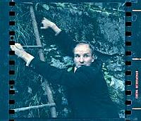 Кадр из фильма «Сталкер», (1979). На фото: Анатоли