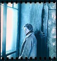 Кадр из фильма «Сталкер», (1979). На фото: Алиса Ф