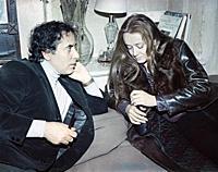 Кадр из фильма «Зеркало», (1974). На фото: Маргари