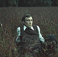 Кадр из фильма «Зеркало», (1974). На фото: Олег Ян