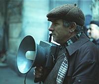 Петр Тодоровский. Рабочие моменты на съемочной пло