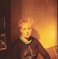 Кадр из фильма «Салон красоты», (1985). На фото: Т