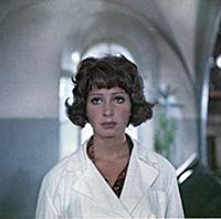 Кадр из фильма «Право на прыжок», (1972). На фото: