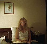 Кадр из фильма «Белый король, красная королева», (