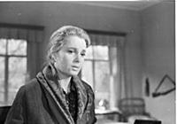 Кадр из фильма «Негасимое пламя», (1964). На фото: