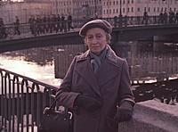 Кадр из фильма «Запомните меня такой», (1987). На