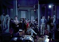 Кадр из фильма «Война и мир», (1966). На фото: Анг