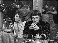 Кадры из фильма «Много шума из ничего», (1973)