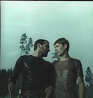 Кадр из фильма «Таежный десант», (1965). На фото:
