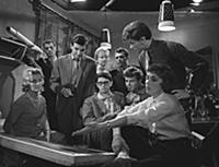 Кадры из фильма «Взрослые дети», (1961)