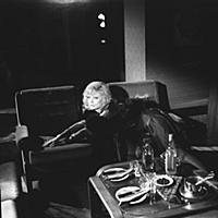 Кадр из фильма «Соучастие в убийстве», (1985). На