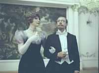 Кадр из фильма «Похождения графа Невзорова», (1982