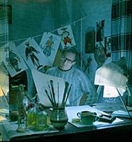 Кадры из фильма «Концерт для двух скрипок», (1975)