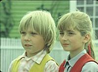 Кадр из фильма «Мэри Поппинс, до свидания», (1983)