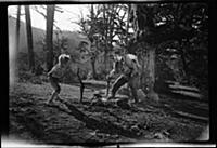 Кадр из фильма «Вождь краснокожих», (1959).