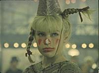 Кадр из фильма «Пеппи Длинныйчулок», (1984).