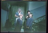 Кадр из фильма «Дети Дон-Кихота», (1966).