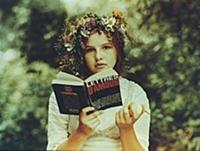 Кадр из фильма «Сто дней после детства», (1975).