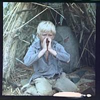 Кадр из фильма «Совсем пропащий», (1973).