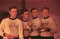 Кадры из фильма «Спортивная честь», (1951)