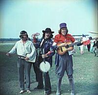 Кадр из фильма «Пока безумствует мечта», (1978). Н