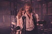 Кадр из фильма «Виват, гардемарины!», (1991). На ф