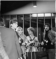 Кадр из фильма «Пена», (1979). На фото: Михаил Боя