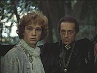 Кадры из фильма: «Формула любви» (1984)