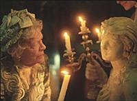 Кадр из фильма: «Формула любви» (1984). На фото: Т