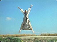 Кадр из фильма: «Формула любви» (1984). На фото: А