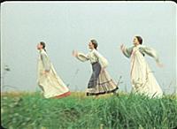 Кадр из фильма: «Формула любви» (1984).
