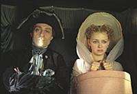 Кадр из фильма: «Формула любви» (1984). На фото: Н