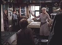 Кадр из фильма «Уроки французского», (1978). На фо