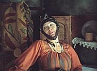 Кадр из фильма «Дульсинея Тобосская», (1980). На ф