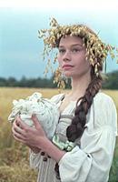 Кадры из фильма «Барышня-крестьянка», (1995)