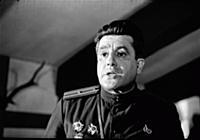 Кадр из фильма «Щит и меч», (1968). На фото: Гаври