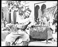 Кадры из фильма «Хождение за три моря», (1957)