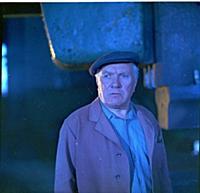 Кадр из фильма «По собственному желанию», (1973).