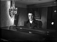 Кадр из фильма «Глинка», (1946). На фото: Борис Чи