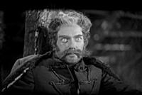 Кадр из фильма «Кутузов», (1943). На фото: Борис Ч