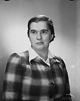 Советская актриса Юлия Солнцева