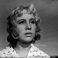 Кадр из фильма «Трижды воскресший», (1960). На фот