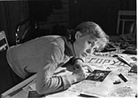 Кадр из фильма «Девчата», (1961). На фото: Надежда