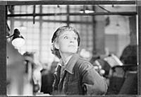 Кадр из фильма «Неподдающиеся», (1959). На фото: Н