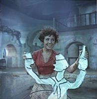Кадр из фильма «Вольный ветер», (1961). На фото: Н