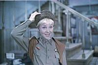 Кадр из фильма «Крепкий орешек», (1967). На фото: