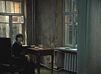 Кадр из фильма «Зеркало», (1974). На фото: Тамара